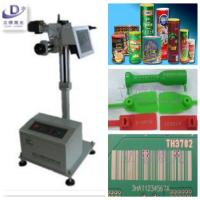 30W Deep Laser Engraving Machine , Fiber Optic Laser Engraving Machine Manufactures