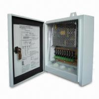9-channel Waterproof Power Supply with 5A Output Current and 500mA Individual Output Each Channel Manufactures