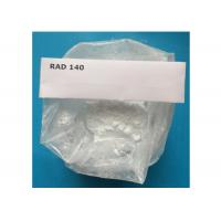 Oral Anabolic Steroids Sarms Raw Powder RAD140 , Ostarine Bulk Trestolone Acetate Powder Manufactures