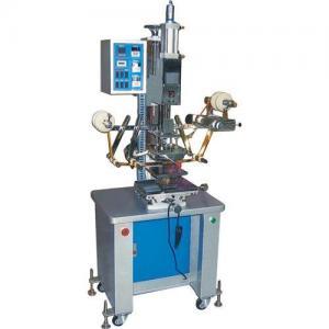 China F-T200 flat hot stamping machine on sale