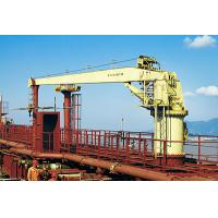 Quality Marine Deck crane,hose crane, provision crane,fuel oil crane,engine room crane for sale