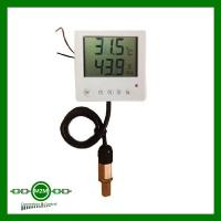 Soil monitoring temperature and humidity data logger S262 Manufactures
