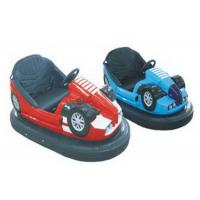 Amusement Facilities Baby Bumper Car Kids Outside Play Equipment Anti UV Manufactures
