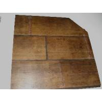 Bamboo Floor Manufactures
