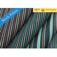 300 GSM Twill Woven Fabric , 54/60 Width Cotton Fabric Textile SGS Approval Manufactures