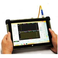 Ground / Structure Vibration Analyzer Seamless Low Frequency Measurement Manufactures