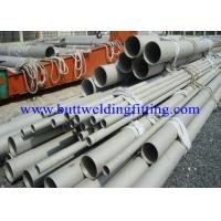 China Large Diameter Stainless Steel Tube TP316L A312 Seamless Pipe For Industry on sale