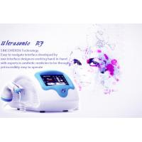 Mini Ultrasonic Cavitation Slimming Machine For Skin Tightening , Weight Loss SUS-A Manufactures