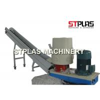 High Speed Plastic Agglomerator Machine , Plastic Granules Making Machine Manufactures