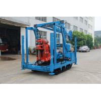 Exploration Drilling Rig , Core Drilling Equipment For Mountain Areas GXY - 1A Manufactures
