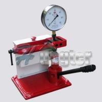 injector nozzle tester,diesel fuel injection pump test bench Manufactures