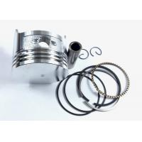 China EY15 Motorcycle Engine Piston And Ring , Motorcycle Parts And Accessories on sale