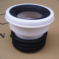High Strength Toilet Waste Extension Pipe Internal And External Extrusion Molding Manufactures