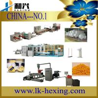 PS Foam Tray vacuum Forming Machine Manufactures