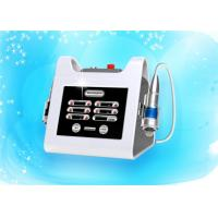 Portable Fractional RF Microneedle Machine , Radio Frequency Skin Tightening Machine Manufactures