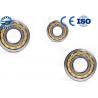 Buy cheap Durable Kobelco Excavator Bearing Parts BA246-2A Angular Contact Ball Bearing from wholesalers