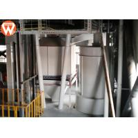 animal feed production line