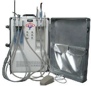 China High Quality Portable Dental Unit BD-406 on sale