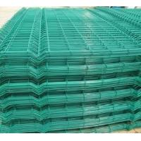 Green / black PVC Coated Wire Mesh, stainless steel for window screen Manufactures