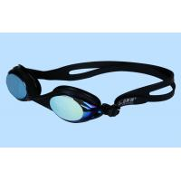 mirror coated swiming goggles Manufactures