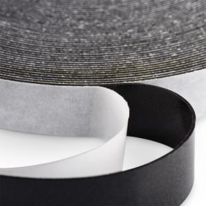 Acrylic Self Adhesive EVA Foam Tape , Sticky Foam TapeFor Fingerboards / Cushion