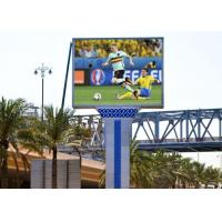 Buy cheap Custom Build LED Message Display / Digital LED Advertising Screen from wholesalers