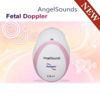 2013 Newest Ultrasounds Fetal Baby Doppler JPD-100Smini Manufactures