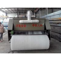 Carpet Cotton Electric Carding Machine Siemens-Beide Motor Carding Machine CE ISO9001 Manufactures