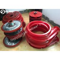 Buy cheap Tobee™ War-man Equivalent Slurry Pump Poly Impellers from wholesalers