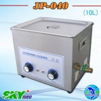 High Quality Mechanical Ultrasound Cleaning Machine (JP-040) Manufactures