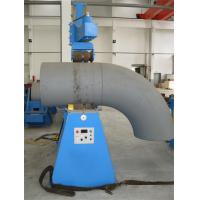 Adjustment Positioner Pipe Automated Welding Equipment for 100 - 1000 mm Pipe Diameter Manufactures
