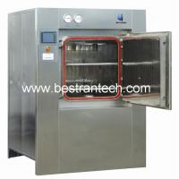 Pure Steam BT-CG Electric Steam Sterilizer With Double Layers Manufactures