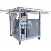 High Performance Dry Air Generator , Industrial Air Dryer System Good Drying Effect Manufactures