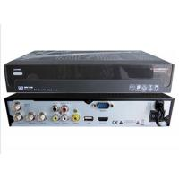 China Dvb-S Receiver For South America Market on sale