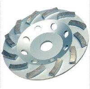 Floor Grinding Plate Manufactures