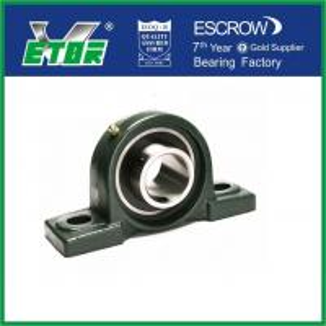 Durable Chrome Steel Pillow Block Ball Bearing Manufactures