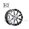 Buy cheap High Polished 5 Hole Alloy Off Road Beadlock Car Wheel Rim Deep Dish 15