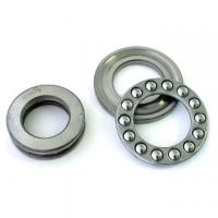 Stainless Steel Thrust Ball Bearing Manufactures