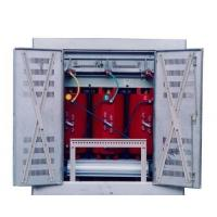Quality 250 KVA Dry Type Transformer With Anti - Corrosion Treatment Outer Shell for sale