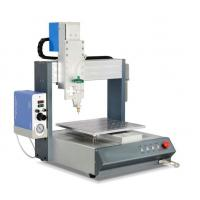 China LCD Panel SMT Assembly Machine Automatic Dispensing Machine RoHs Approved on sale