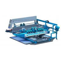 China Glass double edging machine-XS2025 on sale
