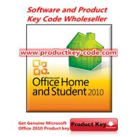microsoft office home and student 2010 full product key