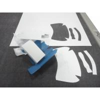 protective film sample cutting table flatbed cutter plotter Manufactures