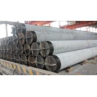 Professional Drainpipe Steel Mould Making Machine Diameter 800mm ISO Manufactures