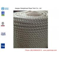 China 3 strand sisal rope with high quality on sale
