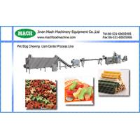 Chewing/Jam Center/pet food machinery/processing line Manufactures