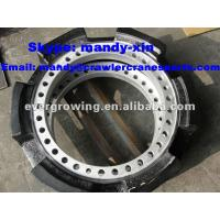 SUMITOMO SC500 Sprocket / Drive Tumbler for Crawler crane undercarriage parts Manufactures