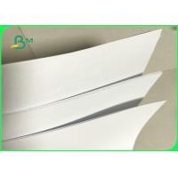 FSC Certified 80gsm 100gsm 120gsm Woodfree Paper In Ream For Offset Printing Manufactures
