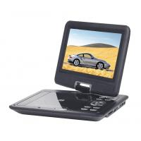 Swivel 9 Inch Portable DVD Player for entertainment as Christmas gift Manufactures
