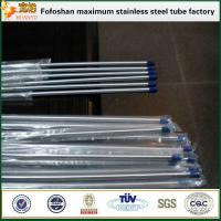304 Grade Factory Refrigeration Stainless Steel Capillary Tube Manufactures